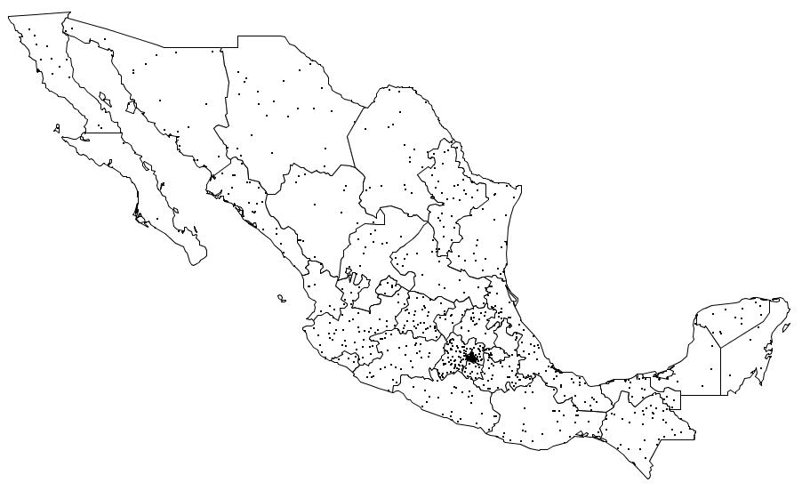 El Mapa Y La Comunicación Cartográfica